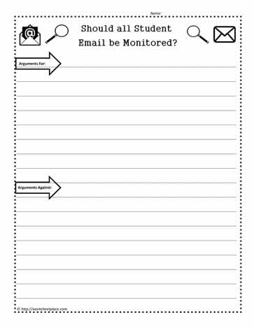 Monitoring Email