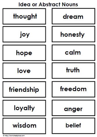 collective nouns list pdf download