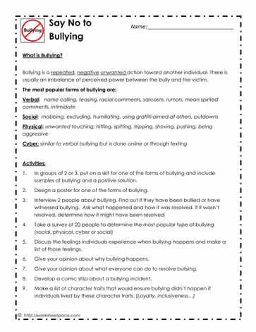 social studies sba on bullying Sba web links sba website calendars stopit anti-bullying app delays and closings procedures social studies department yearbook.