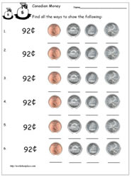 Representing Money Amounts