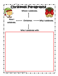 Christmas Writing: Celebration