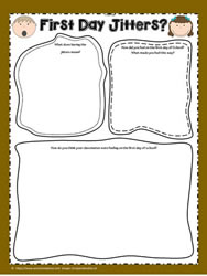 photo relating to Back to School Printable Worksheets named Back again In direction of University Worksheets