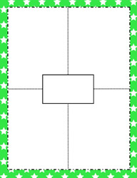 graphic about Printable Frayer Model called Frayer Design and style Worksheets