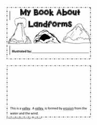Landform Booklet