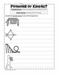 energy worksheets. Black Bedroom Furniture Sets. Home Design Ideas
