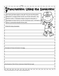 worksheet. Semicolon Practice Worksheet. Grass Fedjp Worksheet ...