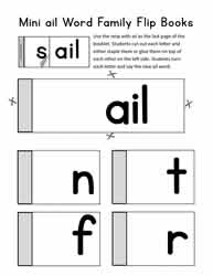 ail Mini Flip Books