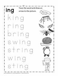 ing Word and Picture Match