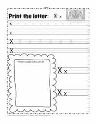 Printing Worksheets